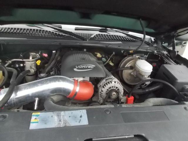 2006 Chevrolet Silverado 1500 LT1 Shelbyville, TN 18
