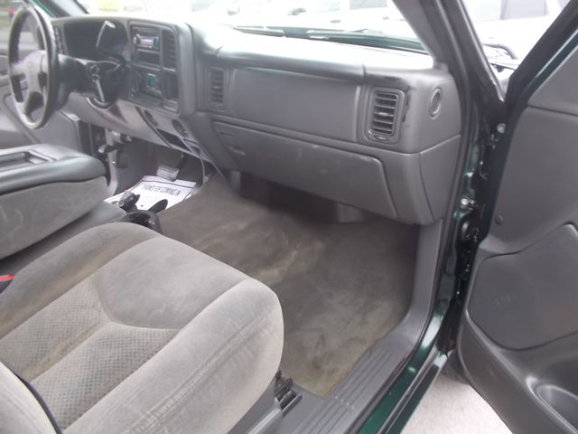 2006 Chevrolet Silverado 1500 LT1 Shelbyville, TN 20