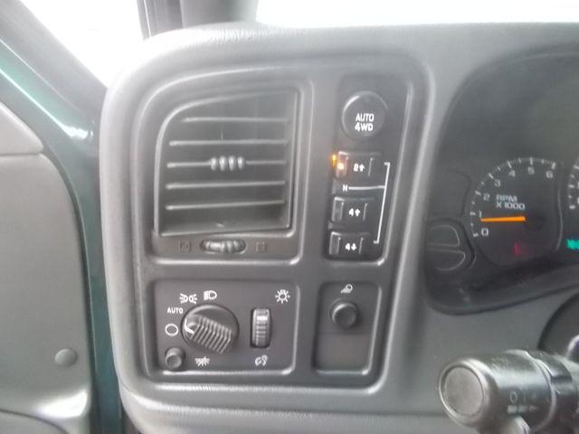 2006 Chevrolet Silverado 1500 LT1 Shelbyville, TN 25