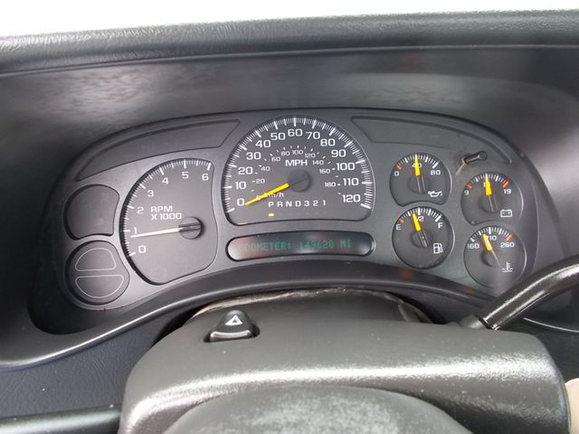 2006 Chevrolet Silverado 1500 Work Truck Shelbyville, TN 27