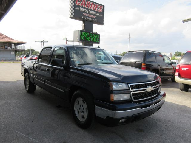 2006 Chevrolet Silverado 1500 LT3 south houston, TX 4