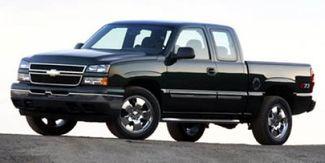 2006 Chevrolet Silverado 1500 LT1 in Tomball, TX 77375