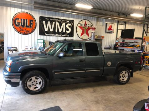 2006 Chevrolet Silverado 1500 LT3 in , Ohio