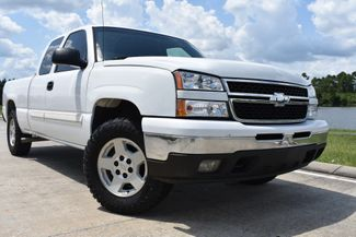 2006 Chevrolet Silverado 1500 LT2 in Walker, LA 70785