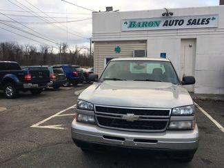 2006 Chevrolet Silverado 1500 LS  city MA  Baron Auto Sales  in West Springfield, MA