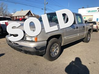 2006 Chevrolet Silverado 1500 LS  city MA  Baron Auto Sales  in West Springfield, MA