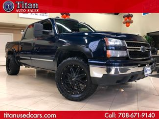 2006 Chevrolet Silverado 1500 LT1 in Worth, IL 60482