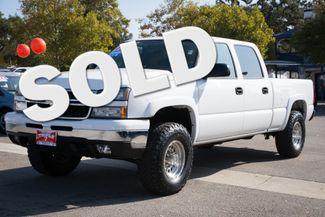2006 Chevrolet Silverado 1500HD LT1 in Atascadero CA, 93422