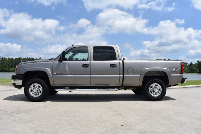 2006 Chevrolet Silverado 2500 LT Walker, Louisiana 6