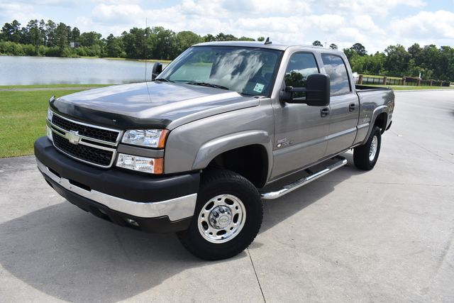 2006 Chevrolet Silverado 2500 LT Walker, Louisiana 5