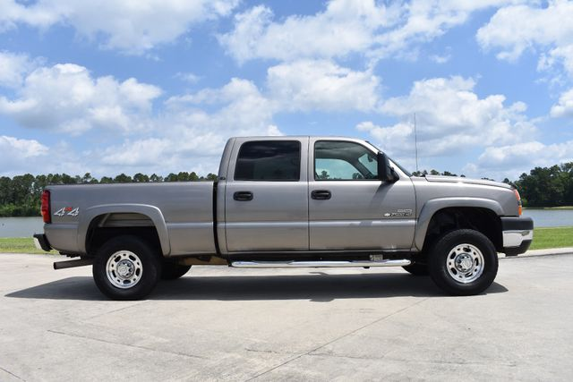 2006 Chevrolet Silverado 2500 LT Walker, Louisiana 2