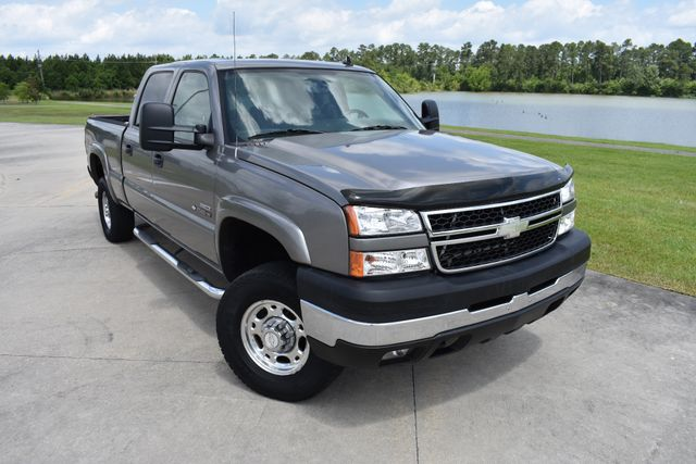 2006 Chevrolet Silverado 2500 LT Walker, Louisiana 1