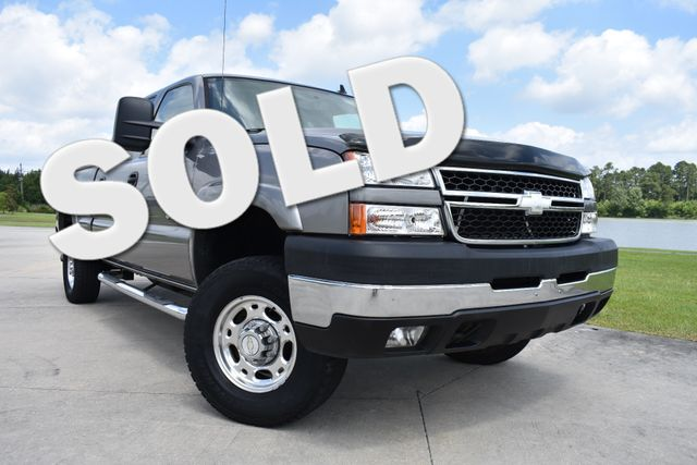 2006 Chevrolet Silverado 2500 LT Walker, Louisiana