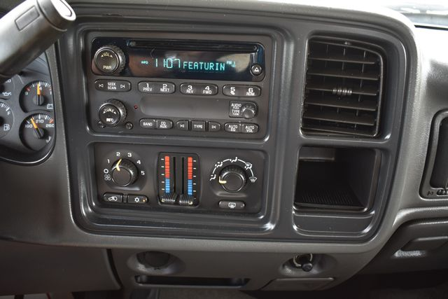 2006 Chevrolet Silverado 2500 LT Walker, Louisiana 12
