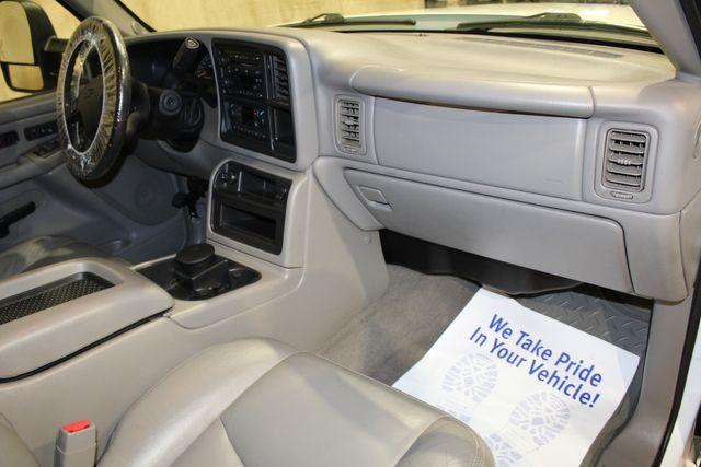2006 Chevrolet Silverado 2500HD 4x4 Diesel long bed LT3 in Roscoe, IL 61073