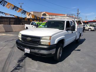 2006 Chevrolet Silverado 2500HD LT1 in Arroyo Grande, CA 93420
