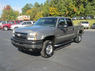 2006 Chevrolet Silverado 2500HD LT3 Batesville, Mississippi 2