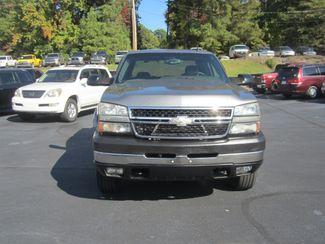 2006 Chevrolet Silverado 2500HD LT3 Batesville, Mississippi 6