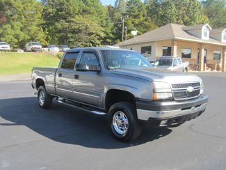 2006 Chevrolet Silverado 2500HD LT3 Batesville, Mississippi 3