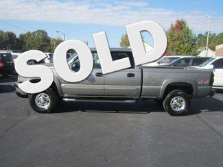 2006 Chevrolet Silverado 2500HD LT3 Batesville, Mississippi