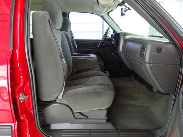 2006 Chevrolet Silverado 2500HD LT1 Corpus Christi, Texas 29