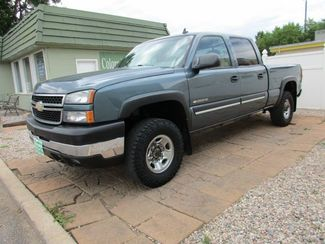2006 Chevrolet Silverado 2500HD LT2 in Fort Collins, CO 80524