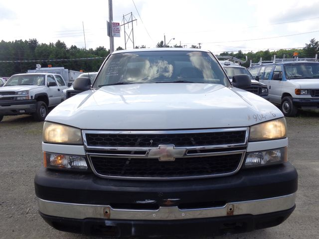 2006 Chevrolet Silverado 2500HD Work Truck Hoosick Falls, New York 1