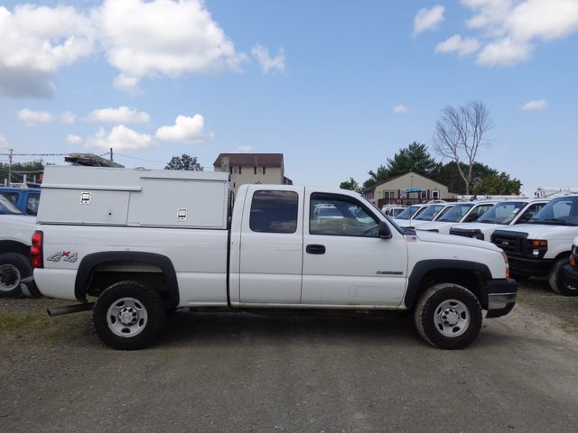 2006 Chevrolet Silverado 2500HD Work Truck Hoosick Falls, New York 2