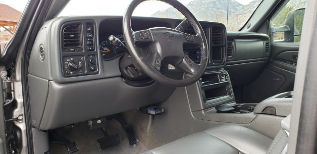 2006 Chevrolet Silverado 2500HD LT3 LINDON, UT 17