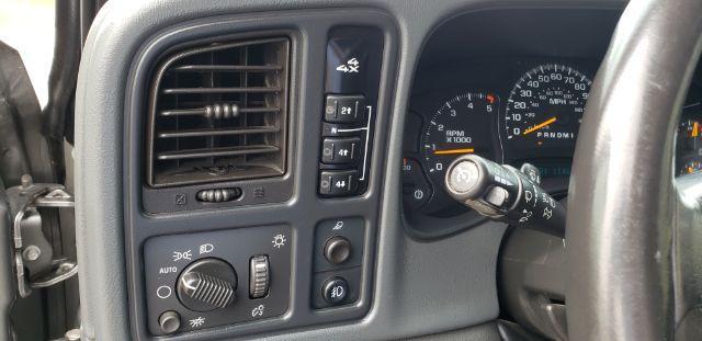 2006 Chevrolet Silverado 2500HD LT3 LINDON, UT 23