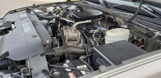 2006 Chevrolet Silverado 2500HD LT3 LINDON, UT 8