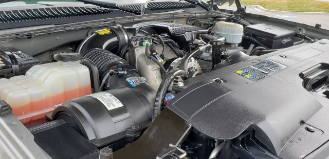 2006 Chevrolet Silverado 2500HD LT3 LINDON, UT 9