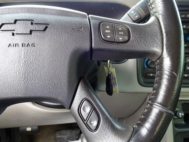 2006 Chevrolet Silverado 2500HD LT3 Madison, NC 15