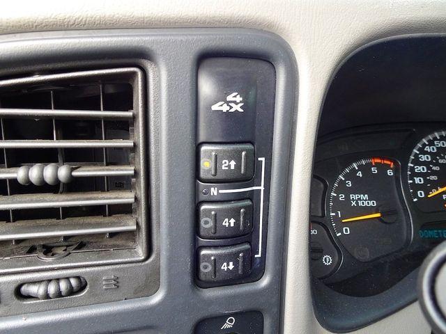 2006 Chevrolet Silverado 2500HD LT3 Madison, NC 18