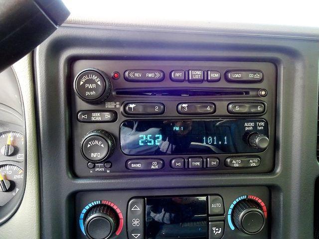 2006 Chevrolet Silverado 2500HD LT3 Madison, NC 19