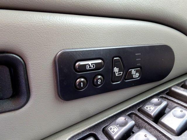 2006 Chevrolet Silverado 2500HD LT3 Madison, NC 22