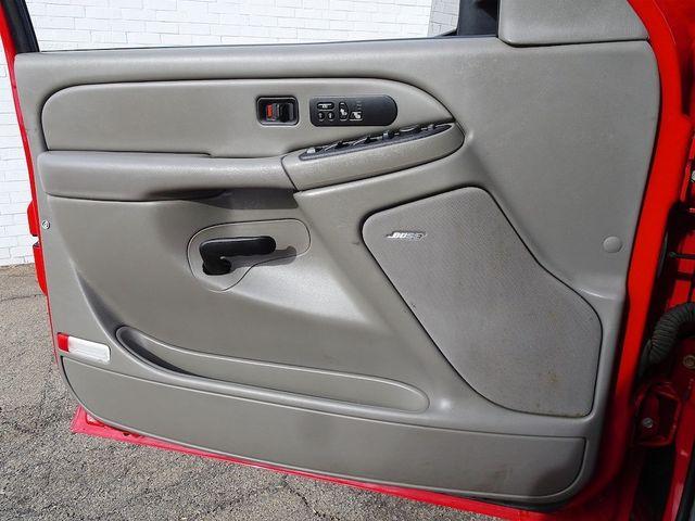 2006 Chevrolet Silverado 2500HD LT3 Madison, NC 24