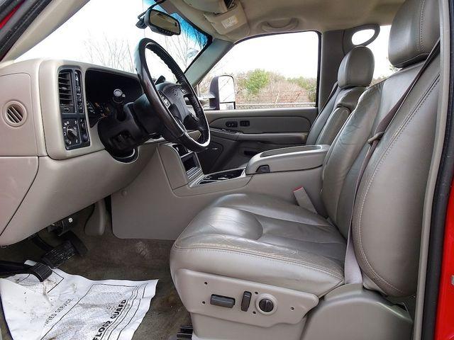 2006 Chevrolet Silverado 2500HD LT3 Madison, NC 25