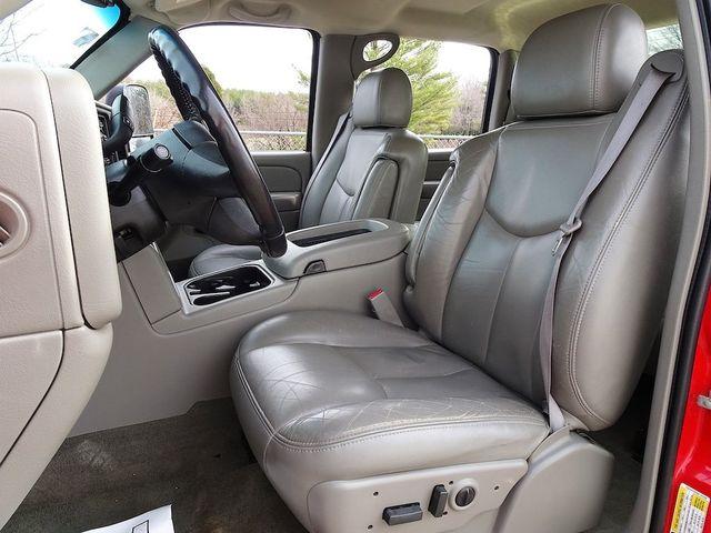 2006 Chevrolet Silverado 2500HD LT3 Madison, NC 26