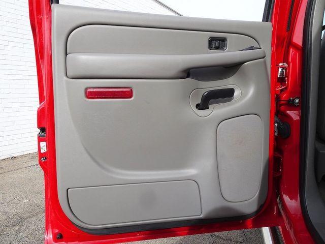 2006 Chevrolet Silverado 2500HD LT3 Madison, NC 28