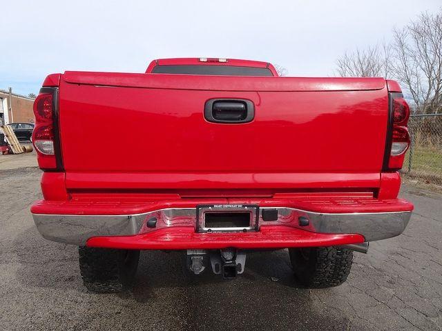 2006 Chevrolet Silverado 2500HD LT3 Madison, NC 3