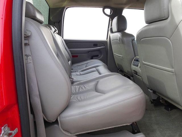 2006 Chevrolet Silverado 2500HD LT3 Madison, NC 32