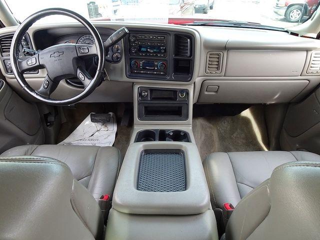 2006 Chevrolet Silverado 2500HD LT3 Madison, NC 36