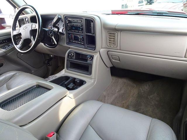 2006 Chevrolet Silverado 2500HD LT3 Madison, NC 38