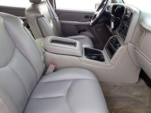 2006 Chevrolet Silverado 2500HD LT3 Madison, NC 43