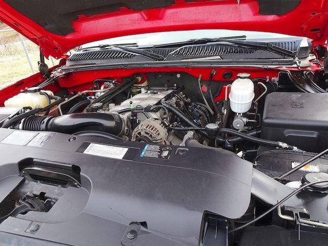 2006 Chevrolet Silverado 2500HD LT3 Madison, NC 46