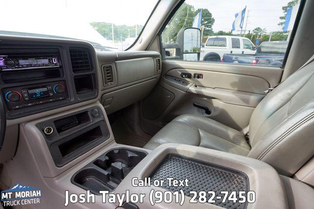 2006 Chevrolet Silverado 2500HD LT3 LBZ DURAMAX in Memphis, Tennessee 38115