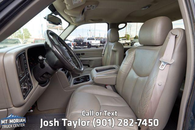 2006 Chevrolet Silverado 2500HD LT3 in Memphis, Tennessee 38115