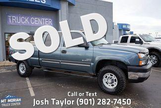 2006 Chevrolet Silverado 2500HD LT3   Memphis, TN   Mt Moriah Truck Center in Memphis TN