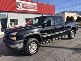 2006 Chevrolet Silverado 2500HD in , Montana